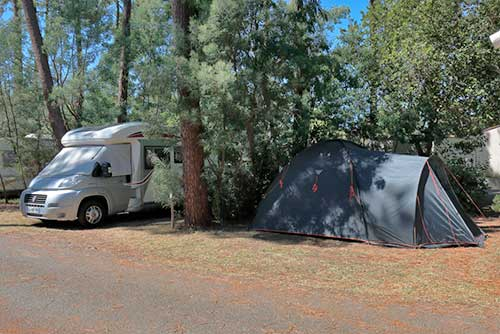 campings ronce-les-bains 17 charente maritime proche mer